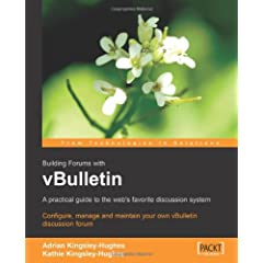 Building Forums With Vbulletin