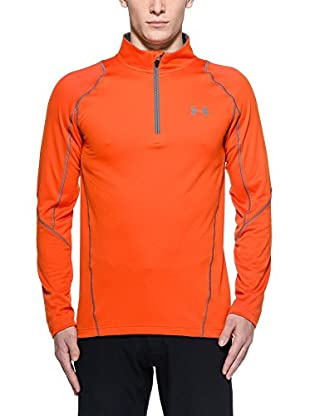 Under Armour Sudadera CG Infrared