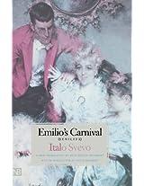 Emilio's Carnival or 'Senilita' (Henry McBride Series in Modernism & Modernity)