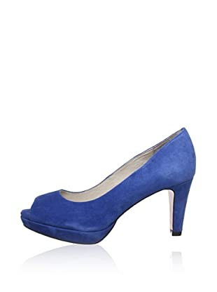 Belmondo Zapatos Sandra (Azul)