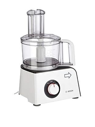 Bosch Procesador de Alimentos MCM4100 Antracita/Blanco