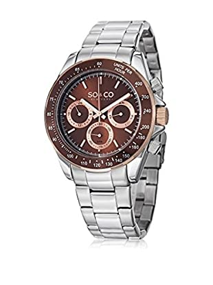 So&Co New York Reloj de cuarzo Man 44 mm