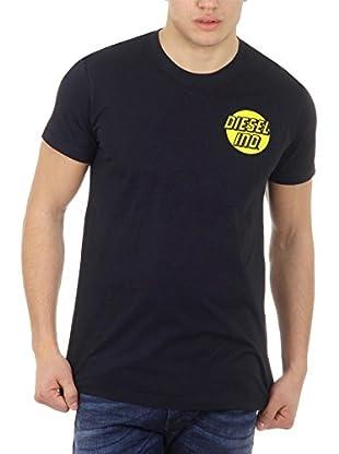 Diesel T-Shirt T-Aste-Ind