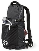 Manduka Go Free 2.0 Yoga Backpack, Black