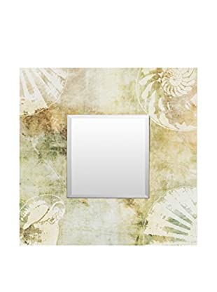 Surya Light Coastal Mirror, Multi, 26