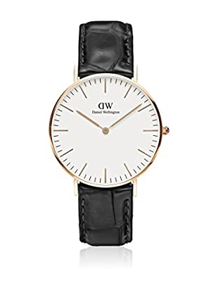 Daniel Wellington Reloj de cuarzo Man 0513DW 36 mm
