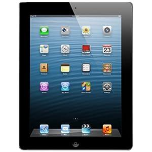 Apple ipad Air 2 Tablet (9.7 inch, 64GB, Wi-Fi+3G+Voice Calling), Black