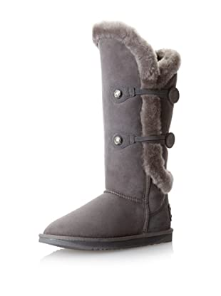 Australia Luxe Collective Women's Nordic Shearling Tall Boot (Gray)