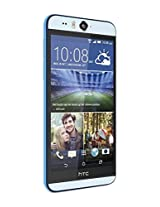 HTC Desire Eye (Submarine Blue)