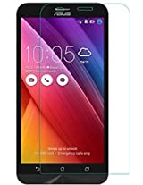 Clorox Tempered Glass Curve Screen Protector For ASUS ZENFONE LAZER 2 ZE550KL 5.5