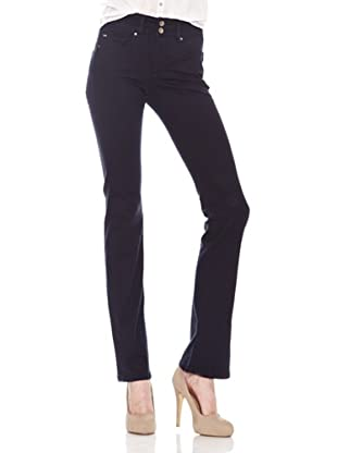 Salsa Jeans Secret Push In (Negro)