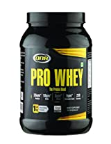 Ons Pro Whey Chocolate Flavour 1Kg For Unisex