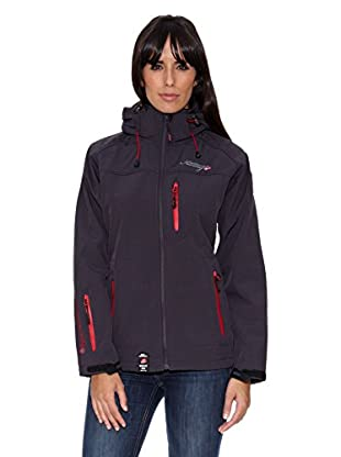 Geographical Norway Chaqueta Soft Shell Tonight (Gris)