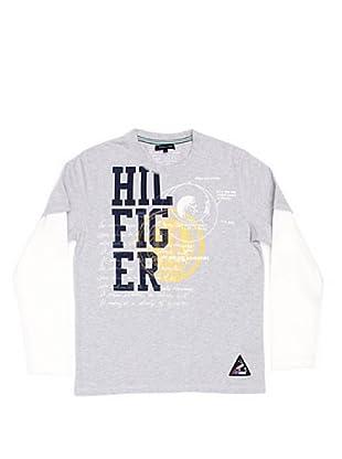 Tommy Hilfiger Camiseta (gris)