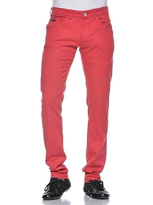 Datch Pantalón Largo Básico (Rojo)