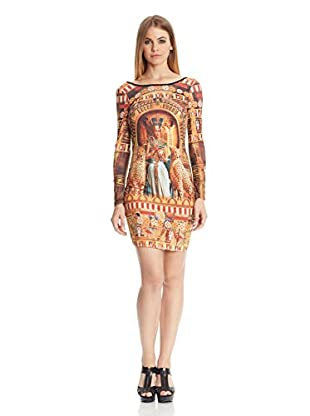 Barbarella Kleid Nefertiti