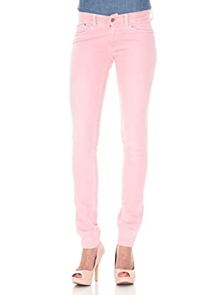 Pepe Jeans London Hose New Pixie (Rosa)