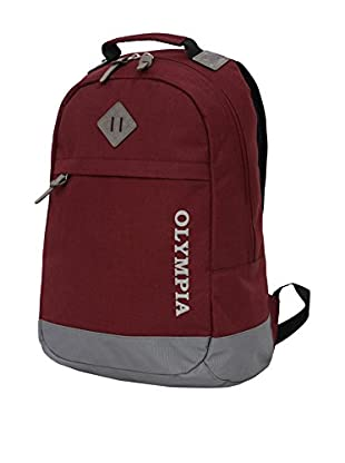 Olympia Duke Backpack, Wine