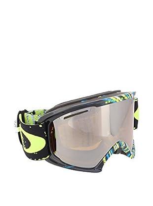 Oakley Máscara de Esquí O2 XL MOD. 7045 CLIP59-504 Negro / Lima