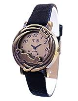 A Avon Antique Analog Copper Dial Women's Watch - 1001925