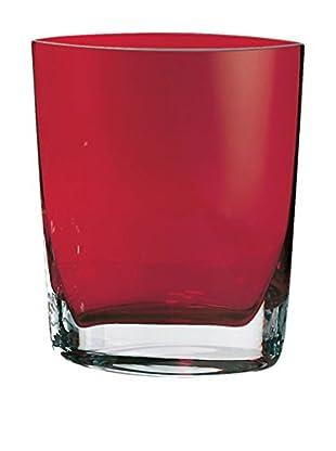 Badash Crystal Glass Samantha Pocket Vase