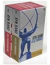 Ayn Rand Box Set