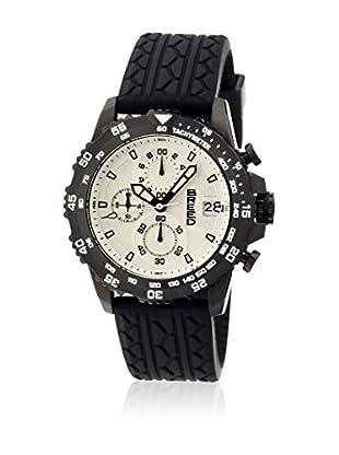 Breed Reloj con movimiento cuarzo japonés Brd6305 Negro 42  mm