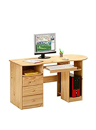 Office Ideas Escritorio Office Natural