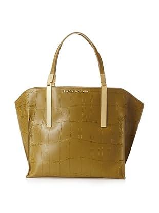 Z Spoke by Zac Posen Women's Danes Shopper Shoulder Bag (Willow)