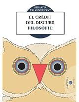 El crèdit del discurs filosòfic (Papers Book 4) (Catalan Edition)