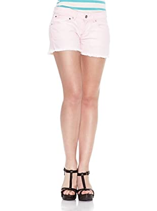 Pepe Jeans London Short Dahlia (Rosa Claro)
