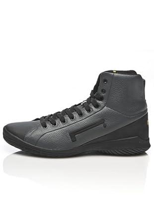 Pirelli Zapatillas Altas Hombre (gris)