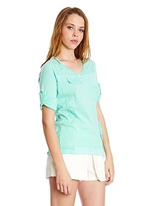 Sidecar T-Shirt Genoveva