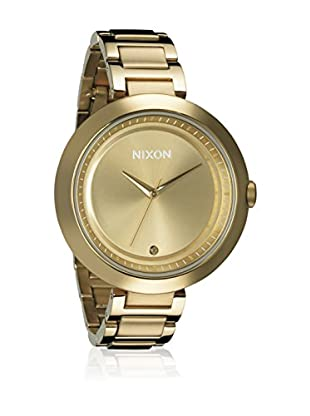 Nixon Orologio con Movimento al Quarzo Giapponese Woman A264-502 36 mm