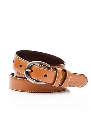 Caramelo Cinturón Sport (marrón)