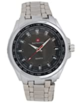 Baywatch 9908 Analog Watch - For Men (Steel) 9908GREY