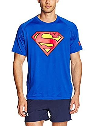 Under Armour T-Shirt Alter Ego Core Superman
