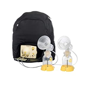 Medela Pump Advance Breast Pump