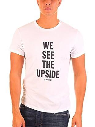 Diesel T-Shirt Upside