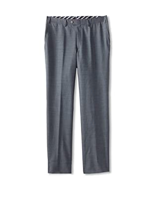 Hiltl Men's Dress Pants (Blue)