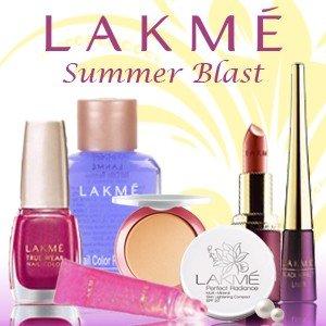 Lakme Summer Blast Makeup Kit