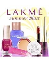 Lakme Summer Blast Makeup Kit
