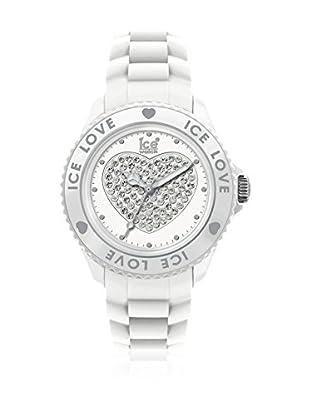 Ice-Watch Reloj de cuarzo Woman LO.WE.U.S.10 39 mm