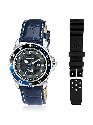 Breil Reloj de cuarzo Kids Oceano TW1425 36 mm