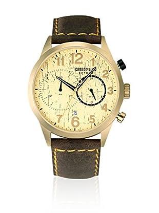 CATERPILLAR Reloj de cuarzo Unisex Ex.193.35.919 42 mm