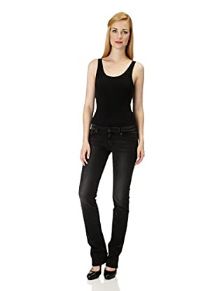 7 for all Mankind Jeans Kimmie Straight Leg (Turkish Rose)