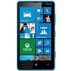 Nokia Lumia 820 (Cyan)