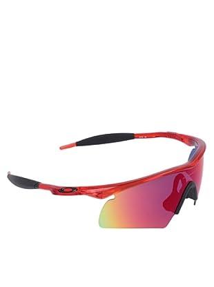 Oakley Gafas de Sol M FRAME HYBRID M FRAME HYBRID MOD. 9024 09-198 Rojo