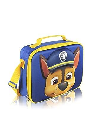 Paw Patrol Bolsa porta alimentos Portameriendas Térmico 3D Patrulla Canina Chase
