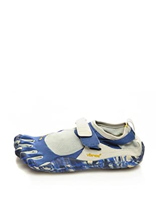 Vibram Fivefingers Zapatillas M146C Kso (Azul / Gris)